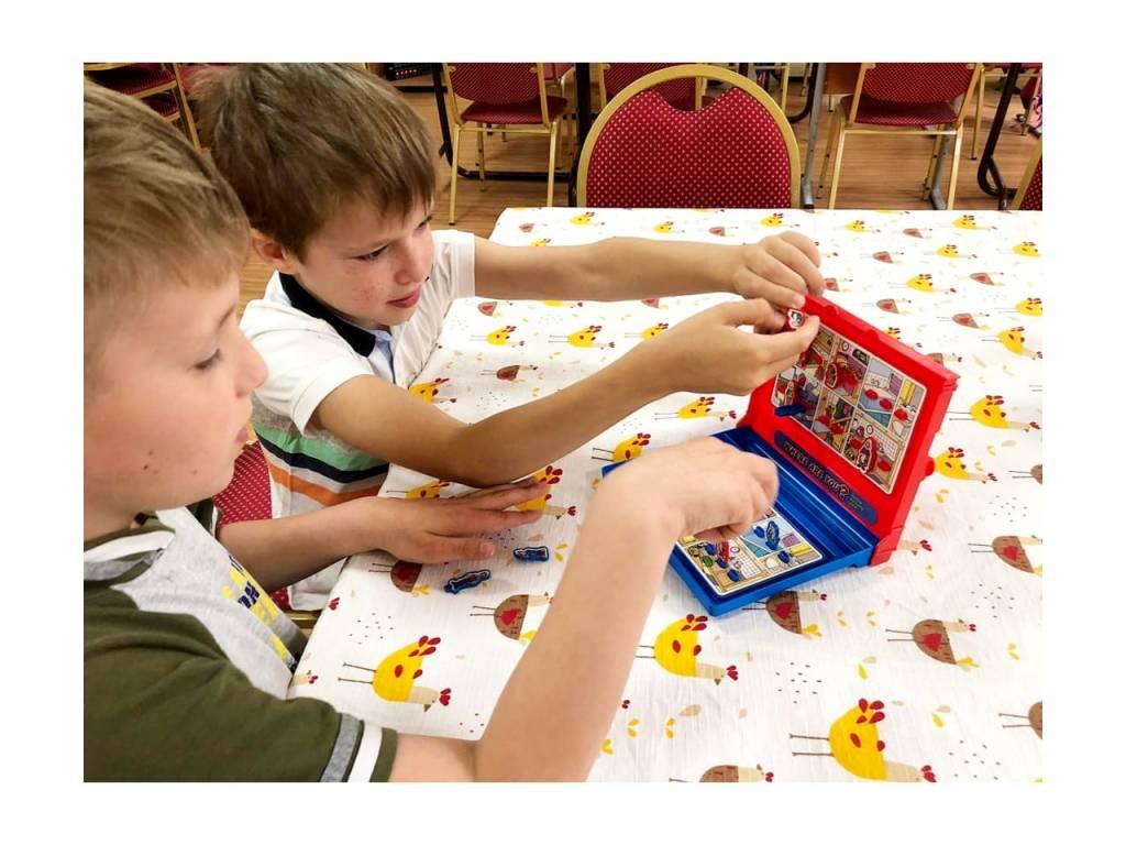 Иврит для детей, индивидуальные курсы и групповые занятия