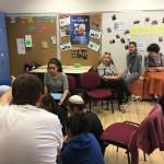Посещение школ в Израиле