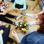 Благотворительный проект для детей-сирот