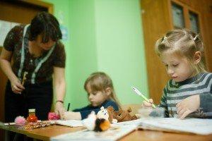 Изучение иностранных языков, курсы английского языка для детей. САО, Водный стадион