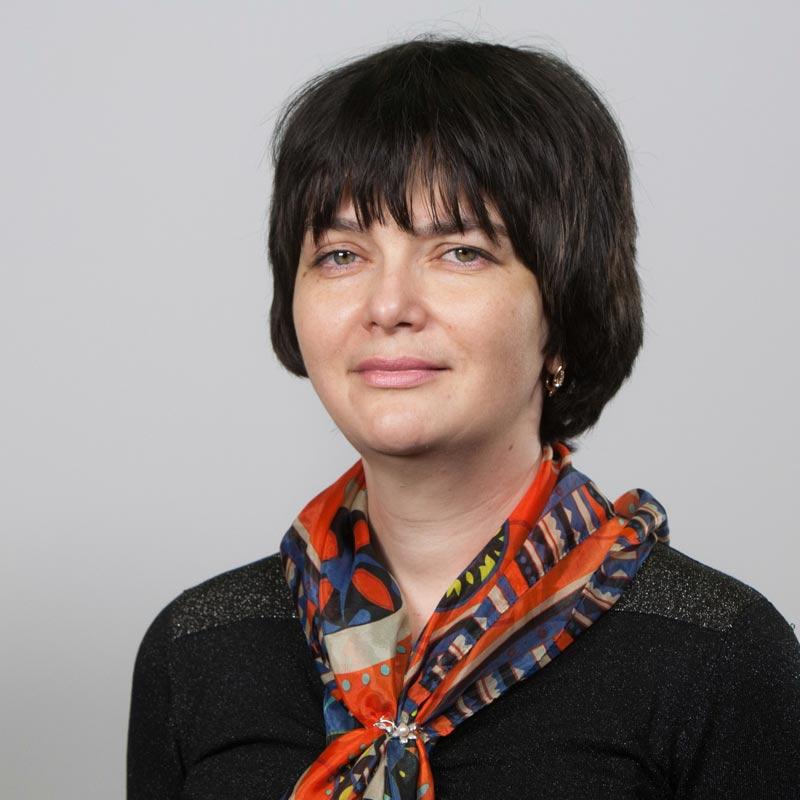 Ольга Караневская