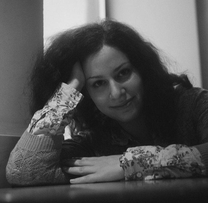 Софья Чайкун