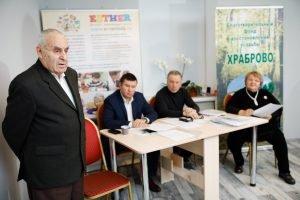 круглый стол «Проекты культурного волонтерства. Проблемы и достижения»