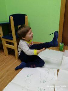 ИЗО малыши, дети 4-6 лет. Занятия по рисованию, САО, Москва