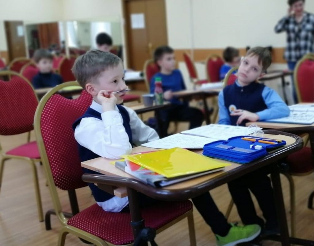 Английский язык, курсы английского для детей, САО, Водный стадион, Москва