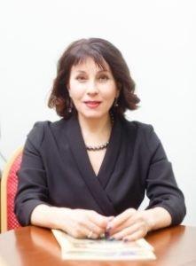 Инна Борисовна Круглянская, директор Детского развивающего центра ЭСТЕР, метро Водный стадион, САО, Москва