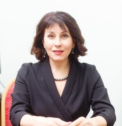 Инна Круглянская
