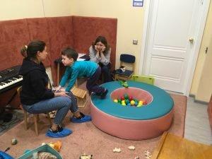 Невролог ЦЛП в центре ЭСТЕР, САО, МОсква — занятия и диагностика для особых детей