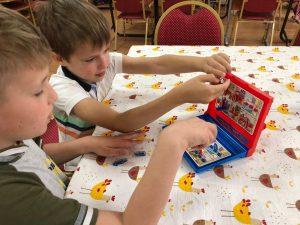 Курсы английского языка для детей в Москве, метро Водный стадион, детский центр ЭСТЕР